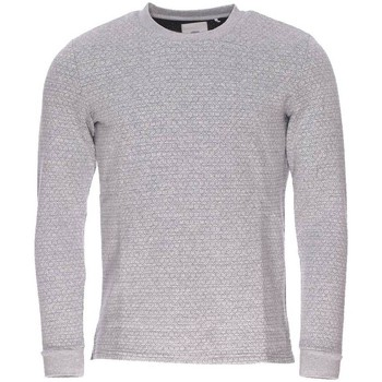 Vêtements Homme Pulls Minimum - pull GRIS