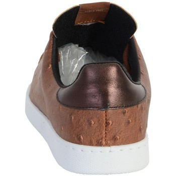 Chaussures Femme Baskets basses Victoria Chaussure  1125103 Marron Marron