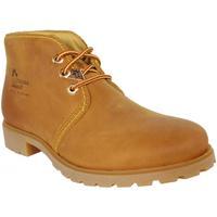 Chaussures Femme Boots Panama Jack BOTA PANAMA B1 Beige