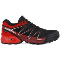 Chaussures Femme Running / trail Salomon SPEEDCROSS VARIO GTX Multicolore