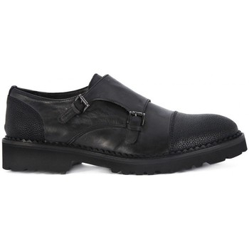 Chaussures Homme Mocassins Eveet STONE MUFFY HAPPY    113,8