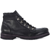 Chaussures Homme Boots Pawelk's PAWELKS  MUFFY BLK    153,1