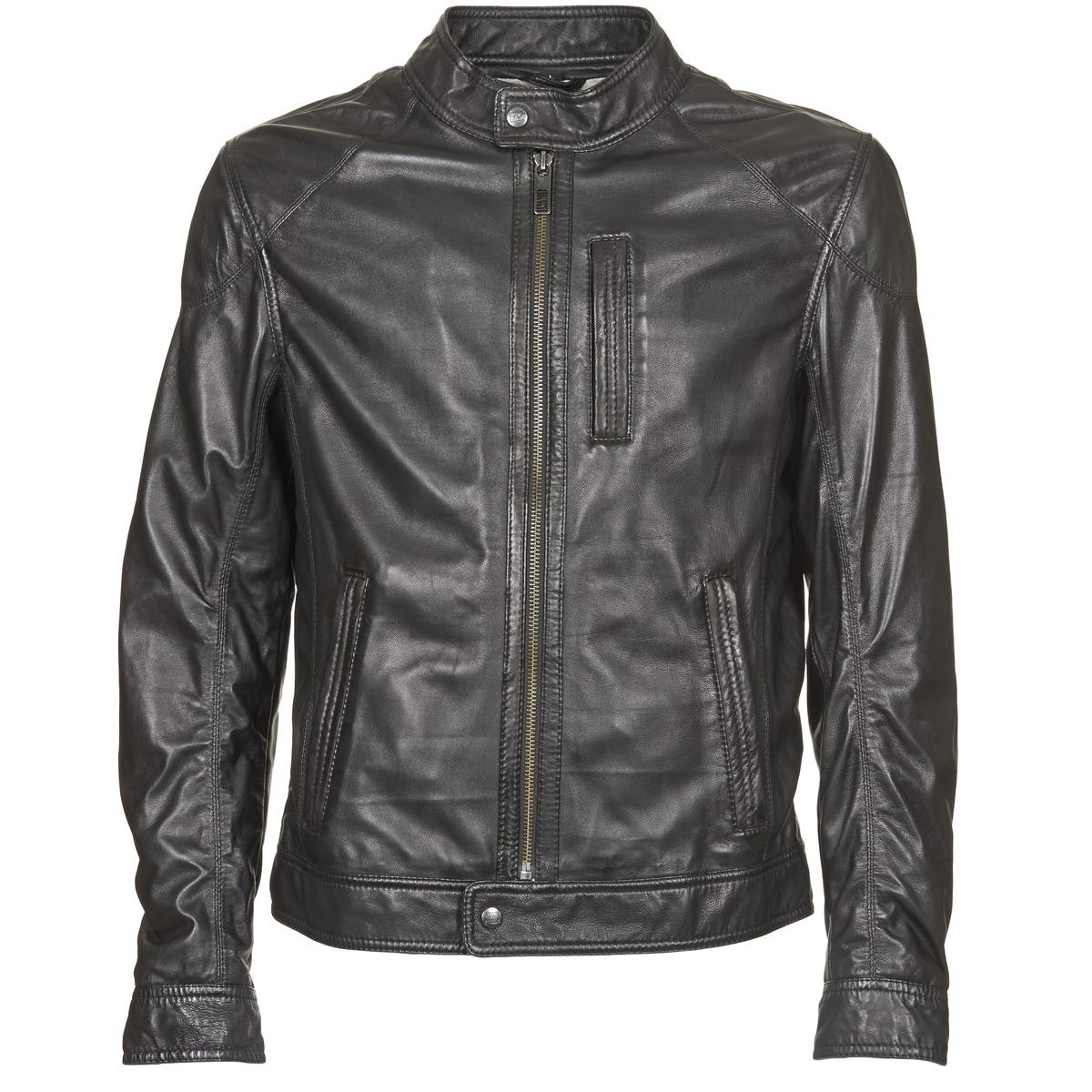 Oakwood 60835-501 Black