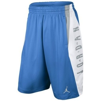 Vêtements Shorts / Bermudas Nike Short de Basket-Ball  Air  Takeover bleu pour homme