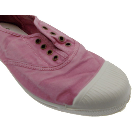 Chaussures Femme Escarpins Natural World NW102E603ro bianco