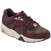 Chaussures Femme Baskets basses Puma 361303 violet