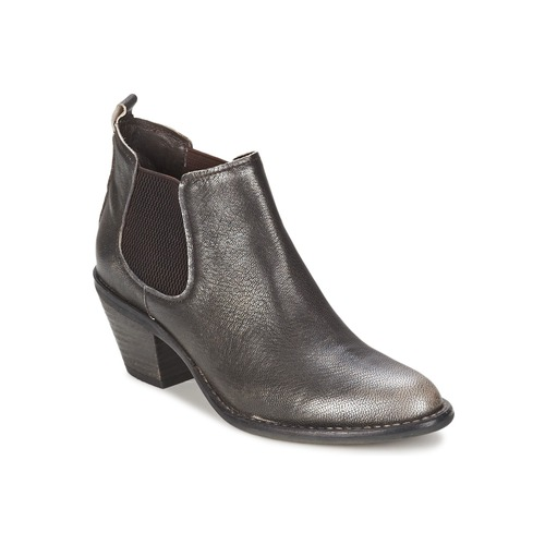 Bottines / Boots Un Matin d'Ete NIPSY Carbone 350x350