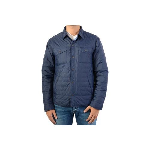 Pepe jeans Blouson Willy Dk Denim Bleu - Livraison Gratuite avec ... fa05bc305b36