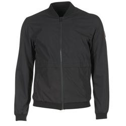 Vêtements Homme Blousons Calvin Klein Jeans ONDO 1 ESSENTIAL BOMBER Noir