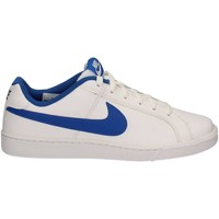 Chaussures Homme Baskets basses Nike 749747 Chaussures sports Man Bianco Bianco