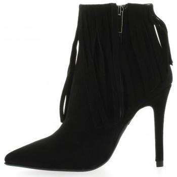 Essedonna Marque Bottines  Boots Cuir...