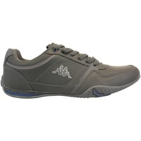 Chaussures Homme Baskets basses Kappa Manille Gris