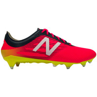 Chaussures Homme Football New Balance Furon Pro SG Violett