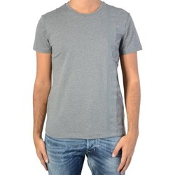 Vêtements Homme T-shirts manches courtes Redskins Tee Shirt  Rafting 2 Anthracite Chiné Gris