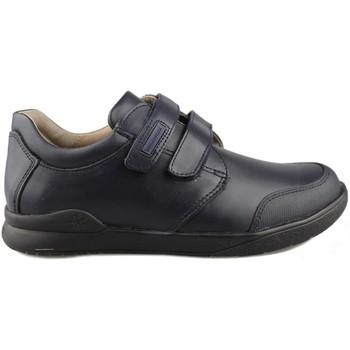 Chaussures Garçon Baskets basses Biomecanics COLEGIAL BENJAMIN BLEU