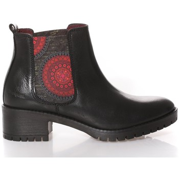 Desigual Femme Bottines  Bottines Shoes...