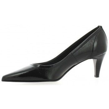 Chaussures Femme Escarpins Elizabeth Stuart Escarpins cuir vernis Noir