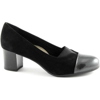 Chaussures Femme Escarpins Grunland GRU-SC2321-TN Nero