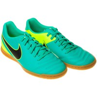 Chaussures Homme Baskets basses Nike Tiempo Rio Iii IC Vert clair