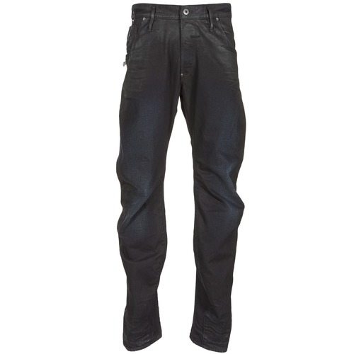 Jeans G-Star Raw NEW ARC ZIP 3D Noir 350x350