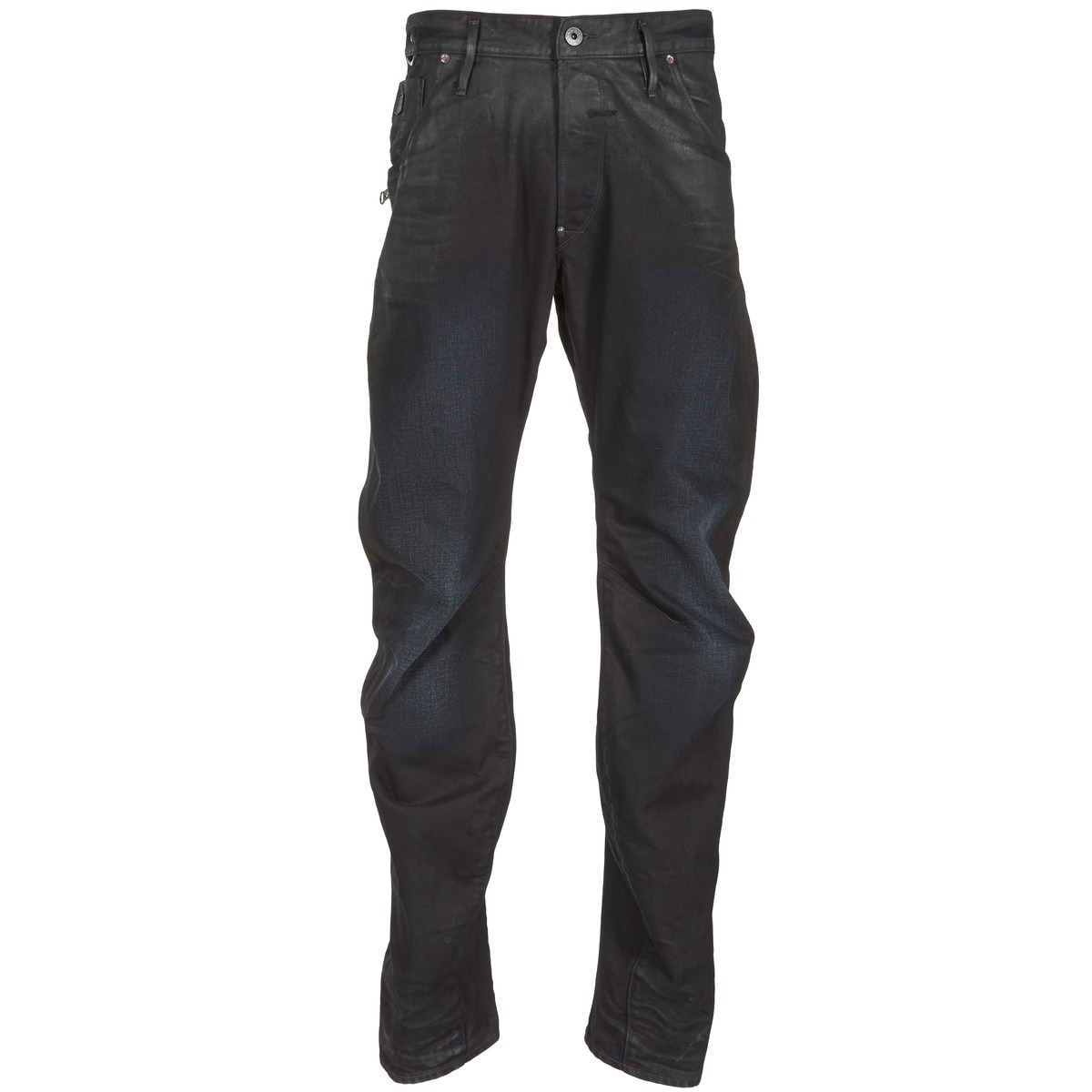 G-Star Raw NEW ARC ZIP 3D Noir