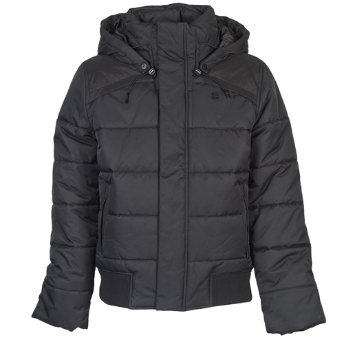 Manteaux G-Star Raw WHISTLER Noir 350x350