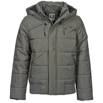 Manteaux G-Star Raw WHISTLER Gris 350x350
