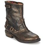 Boots Sans Interdit HASHLEY