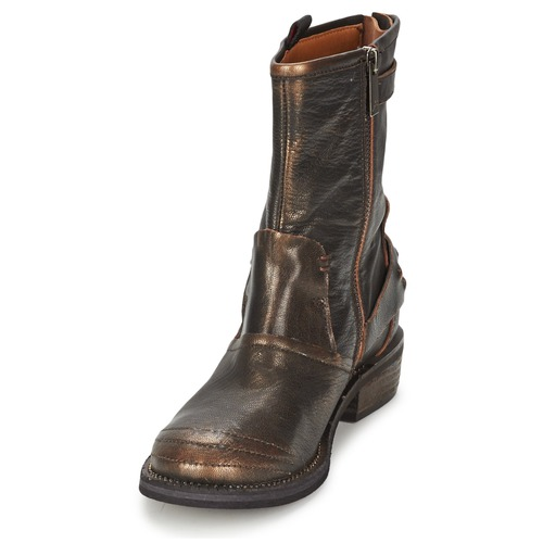 Boots Chaussures Hashley Sans Cannelle Femme Interdit Tl3uK1JcF