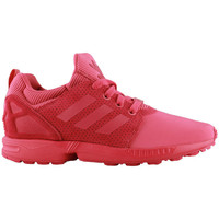 Chaussures Femme Baskets basses adidas Originals Adidas zx flux nps updt w s78953 ROSA
