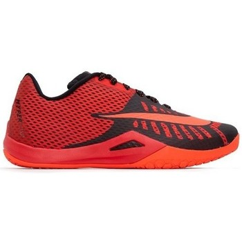 Chaussures Homme Baskets basses Nike Chaussure de Basketball Hyperlive Rouge
