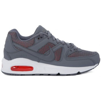 Chaussures Femme Baskets basses Nike AIR MAX COMMAND Grigio