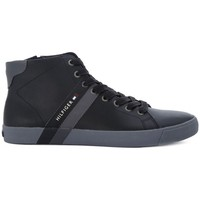 Chaussures Homme Baskets montantes Tommy Hilfiger VOLLEY    112,9
