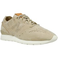 Chaussures Homme Baskets basses New Balance MRL996 Creme