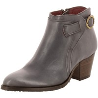 Chaussures Femme Bottines Dkode 12162 morgan gris