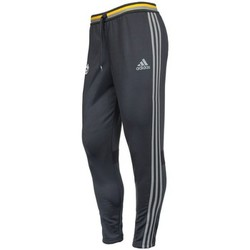 Vêtements Homme Pantalons de survêtement adidas Performance Pantalon de football  Juventus - AI7000 Gris