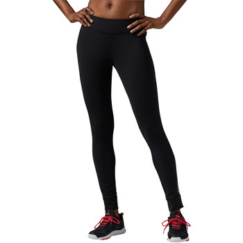 Vêtements Femme Leggings Reebok Sport Leggings One Series Noir