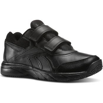Chaussures Femme Multisport Reebok Sport Work N Cushion KC 2.0 Noir / Noir