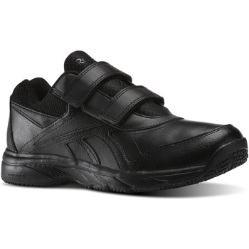 Chaussures Homme Multisport Reebok Sport Work N Cushion KC 2.0 Noir / Noir