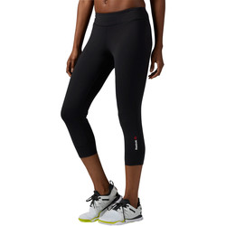 Leggings Reebok Corsaire  ONE Series