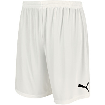 Vêtements Garçon Shorts / Bermudas Puma Short junior  Velize blanc