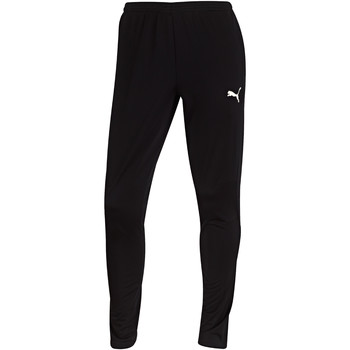 Pantalons de survêtement Puma Pantalon polyester junior  Essentials Pro
