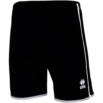 Vêtements Homme Shorts / Bermudas Errea Short  Bonn noir/rouge