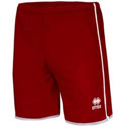 Vêtements Homme Shorts / Bermudas Errea Short  Bonn grenat