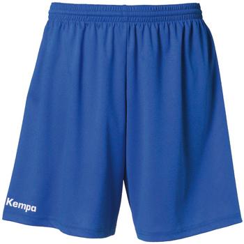 Vêtements Homme Shorts / Bermudas Kempa Short  Classic bleu roi