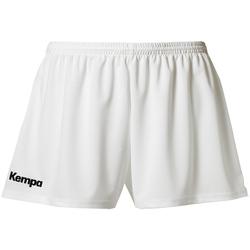 Vêtements Femme Shorts / Bermudas Kempa Short femme  Classic blanc