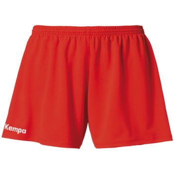 Vêtements Femme Shorts / Bermudas Kempa Short femme  Classic rouge