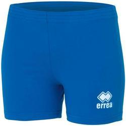 Vêtements Femme Shorts / Bermudas Errea Short Femme  Volley marine