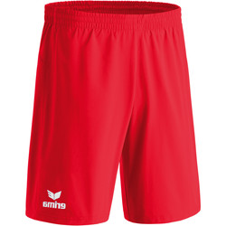 Vêtements Homme Shorts / Bermudas Erima Short Junior  Performance rouge