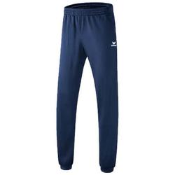 Vêtements Homme Pantalons de survêtement Erima Pantalon d'entraînement avec bas-côté  Classic Team bleu marine